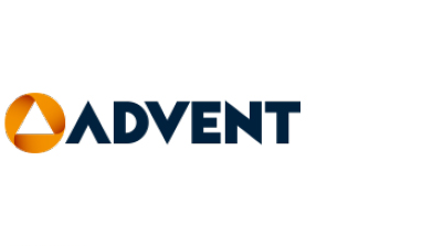 Company Logo Advent